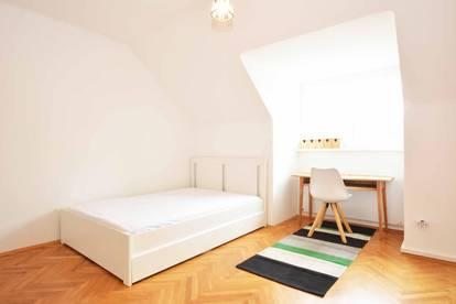 Zimmer in Wohngemeinschaft zu mieten