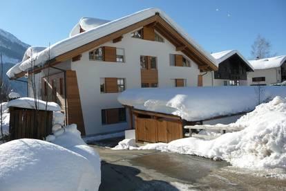 Wunderschöne Dachgeschoss Wohnung im Herzen der Kitzbüheler Alpen