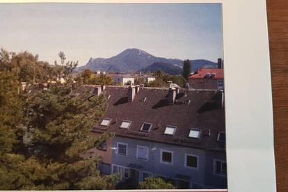 Voll sanierte Wohnung mit tollem Panorama in Taxham