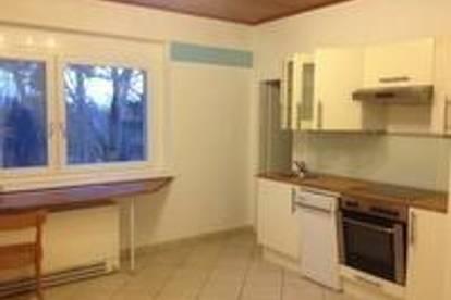 Schöne Wohnung in Grünruhelage