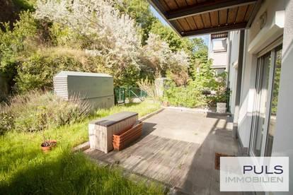 Tolle 3-Zimmer-Neubauwohnung | 45 m² Garten | mit Balkon und großer Terrasse