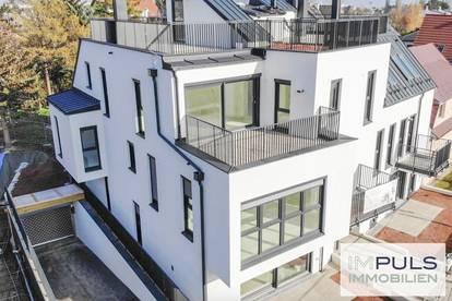 STADTHAUS 7HIRTEN - Exklusive Eigentumswohnungen in der Varronegasse 8-10, 1230 Wien