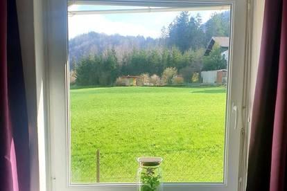 Privat - helle, sonnige Garconniere/ 1 Zimmerwohnung in Grödig ab 1.6.2021 frei