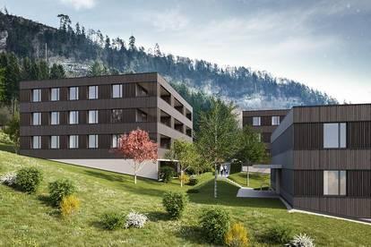 Herrliche 4-Zimmer Wohnung mit Dachterrasse (Top B09)