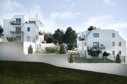 Familientraum mit 180 m² Eigengarten