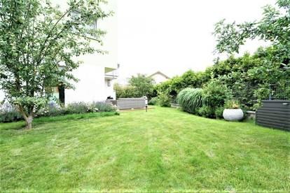 Idyllisches Familienhaus inkl. Terrassen und einem großzügigen Eigengarten