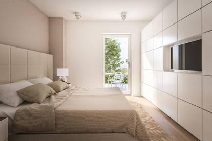 """VINEYARD LIVING - """"Pinot Noir"""" - PROVISIONSFREI - Familientraum mit 180 m² Eigengarten"""