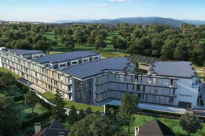 PROVISIONSFREI - Sonnige Terrassen-Neubauwohnung in beliebter Lage