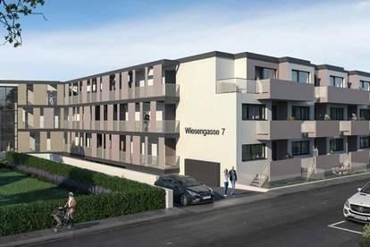 PROVISIONSFREI - Wunderschöne Familienwohnung mit ca. 40 m² Süd-West-Terrasse