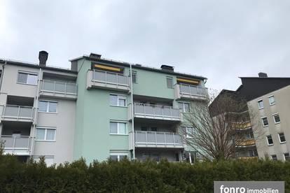Schöne Eigentumswohnung mit Loggia ca.77 m² in 3370 Ybbs