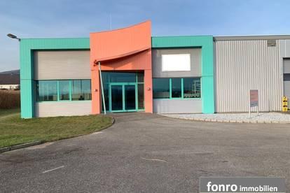 Büroflächen in 3680 Persenbeug-Gottsdorf zu vermieten