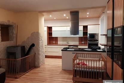 Ruhig gelegene Eigentumswohnung in 3680 Persenbeug zu verkaufen