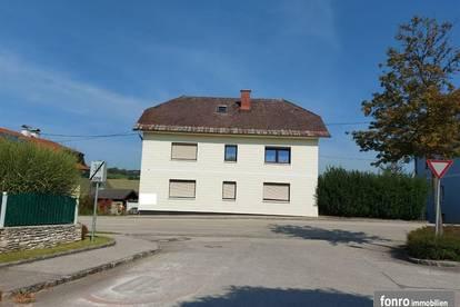 Großzügiges Einfamilienhaus in 4671 Neukirchen V E R K A U F T