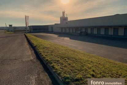 Einstellplätze in 3680 Persenbeug-Gottsdorf zu vermieten