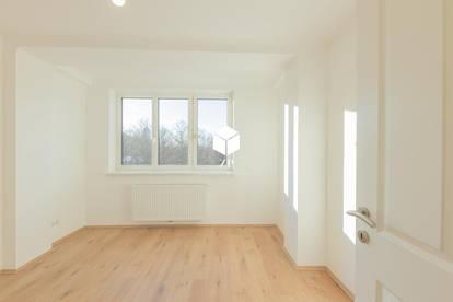 Erstbezug nach Sanierung ~ 3-Zimmer-Wohnung Nähe Park & Matzleinsdorfer Platz ~ Top Lage!