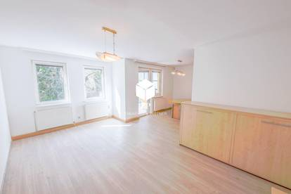 Zentrale 3-Zimmer-Wohnung in Ruhelage ~ Teilsaniert ~ Nähe Ottakringer U-Bahn!