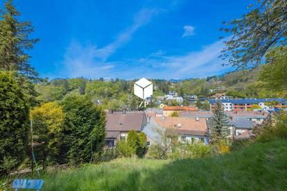 Video: Seltenes Hang-Grundstück ~ Tolle Aussicht ~ Absolute Ruhelage!