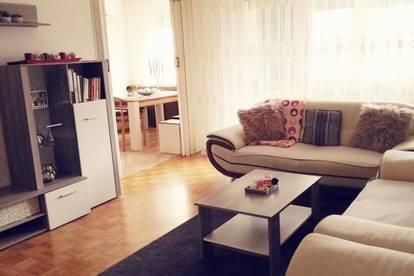 Wohnung in zentraler ruhiger Lage