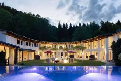 Privat Hideaway mit Tennisplatz und Edelstahlpool - 7100m2 Villa/Anwesen Provisionsfrei von Privat!