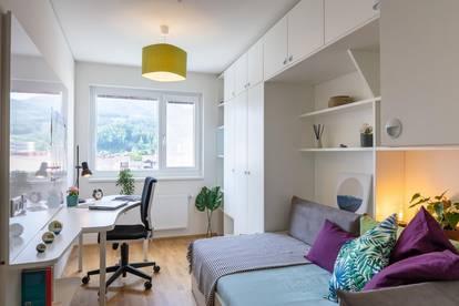 ALL INCLUSIVE Community Apartment in Leoben