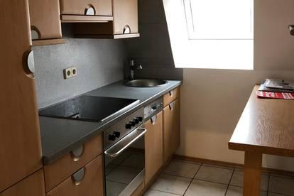 Zentrumsnahe Wohnung zu vermieten