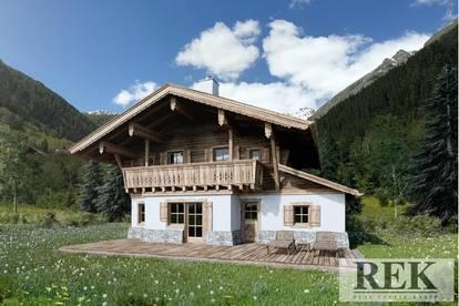 Schneesichheit & Rendite am Mölltaler Gletscher! Chalet Bussard - Alpiner Generationen Wohnsitz!