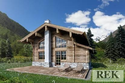 Gletscherskigebiet, Urlaub & Rendite - Chalet Fuchs mit Gästezimmer!