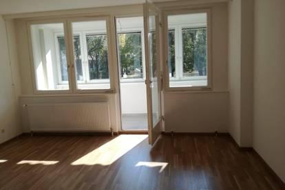 Single-oder Pärchen-Wohnung