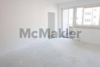 Eigenheim oder attraktive Kapitalanlage: Sanierte 3-Zi.-Wohnung mit Gestaltungspotenzial in Linz