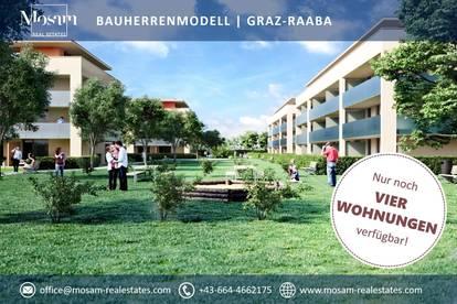 Bauherrenmodell Graz-Raaba