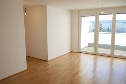 PROVISIONSFREI! Tolle 3-Zimmerwohnung mit traumhafter Loggia