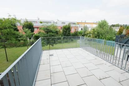 Tolles Siedlungshäuschen in der Nähe von Strebersdorf