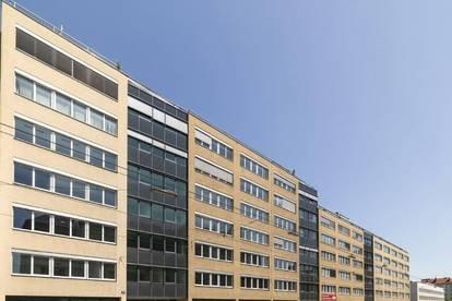BETA OFFICE - EUR 4,80/m²