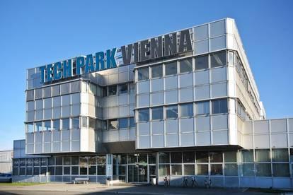 TECH PARK VIENNA - TOP LOGISTIK & PRODUKTIONSFLÄCHEN