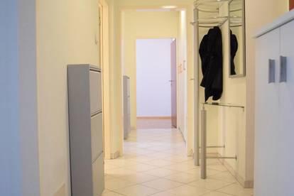 Privatvermietung - 74 qm Wohnung - 3 Zimmer - WG-tauglich