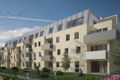 TOP Neubauwohnung in Stockerau