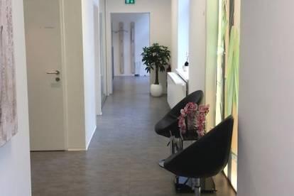 Exklusive Praxis/Studio/Massage Räumlichkeiten in sehr gut frequentierter Lage in Salzburg Schallmoos
