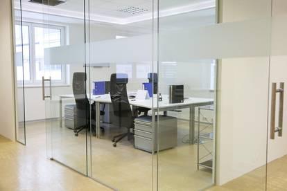 323 m² moderne Büroflächen - Flexible Arbeitsplatzgestaltung in Salzburg Mayrwies