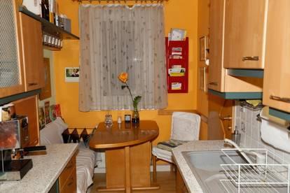 ÖBB-Dienst-Wohnung: 3 Zimmer - 73m2 - 4. Bez. - möbliert € 458. -