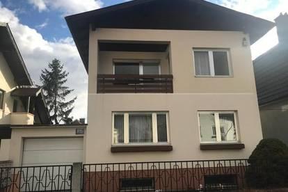 PROVISIONSFREI Top Eigenheim mit Garten in ausgesprochener Ruhelage - Lebenslanges Wohnrecht Dame 90 Jahre