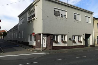 Wohnung in 7471 Rechnitz Herrengasse ca. 109 m² zu vermieten € 359,–