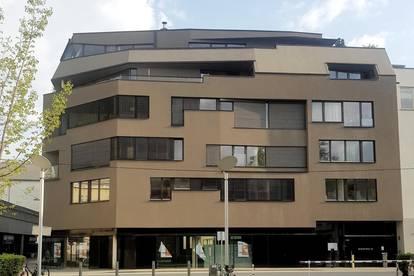 Innenstadt Graz - vollmöblierte Wohnung - nähe Kunsthaus - Neubau - provisionsfrei