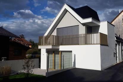 Neues Haus im Zentrum von Götzis