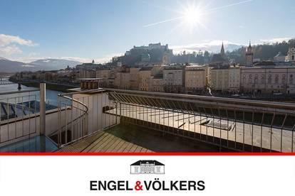 Salzburgs Ausblickswunder in Bestlage