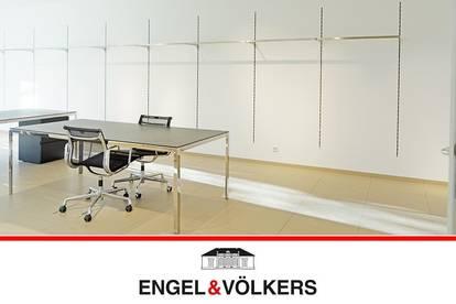 80 - 480 m² stylischer Showroom bzw. Bürofläche in Salzburg - Aigen