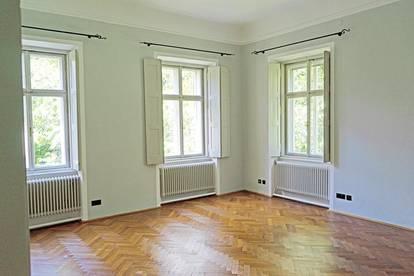 230 m² im Schloss - residieren in Salzburgs Top-Stadtlage!