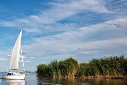 Gemütliche Zweitwohnung am Neusiedler See