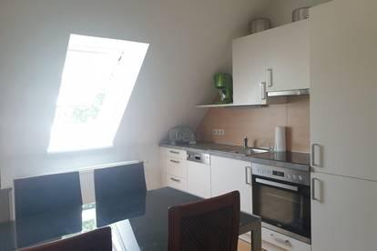 1,5-Zimmer Wohnung in St. Peter! Nähe TU