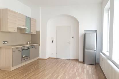 Lichtdurchflutete 2- Zimmer Wohnung in Geidorf!