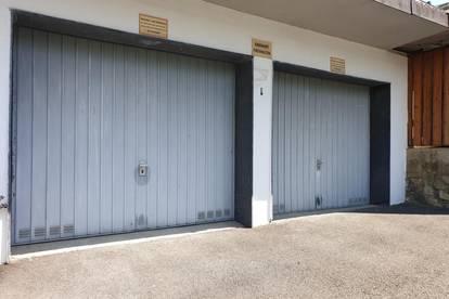 Garagen-Box ca. 14 m²!!!